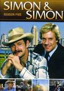 Simon & Simon: Season Five , Jameson Parker