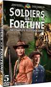 Soldiers of Fortune: The Complete Television Series , Boyd Stockman