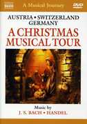 Musical Journey: Christmas Musical Tour