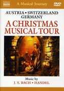 Musical Journey: Christmas Musical Tour