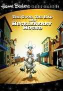 Huckleberry Hound: The Good, The Bad and Huckleberry Hound , Daws Butler
