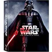 Star Wars: The Complete Saga , Mark Hamill