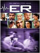 ER: The Complete Fifth Season , John Dee Smith