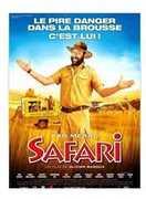 Safari [Import] , Frederique Bel