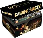 Cagney & Lacey: The Complete Collection , Al Waxman