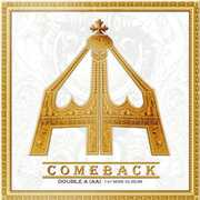 Come Back [Import] , Aa