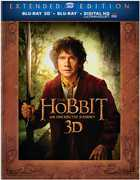 The Hobbit: An Unexpected Journey (Extended Edition--Five-Disc Set) , Aidan Turner