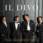 Greatest Hits , Il Divo
