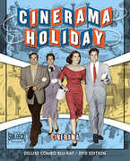 Cinerama Holiday , Martin Weldon