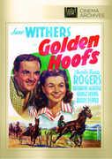 Golden Hoofs , Charles