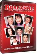 Roseanne: The Complete Series , Adam Hendershott