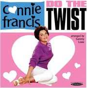 Do the Twist , Connie Francis