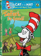 The Cat in the Hat Knows a Lot About That! Safari, So Good!