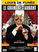 Le Grand Restaurant [Import]