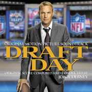 Draft Day (Original Score) (Original Soundtrack)