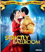 Strictly Ballroom , Bill Hunter