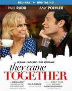 They Came Together , Paul Rudd