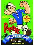 Popeye Cartoons: Volume 1 , Popeye