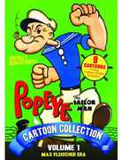 Popeye Cartoons: Volume 1 , Popeye