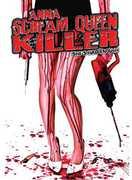 Anna: Scream Queen Killer , Melanie Denholme