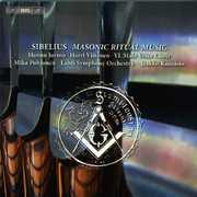 Masonic Ritual Music , J. Sibelius