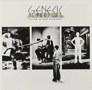 Lamb Lies Down on Broadway , Genesis