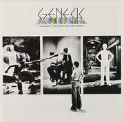 Lamb Lies Down on Broadway , Genesis