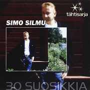 Tahtisarja: 30 Suosikkia [Import] , Simo Silmu