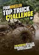 Four Wheeler Top Truck Challenge Iv