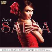 Best of Salsa /  Various