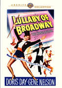 Lullaby of Broadway , Doris Day