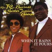 When It Rains It Pours