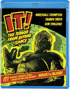 It! The Terror From Beyond Space , Marshall Thompson