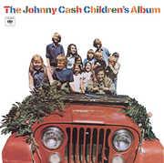 The Johnny Cash Children's Album , Johnny Cash