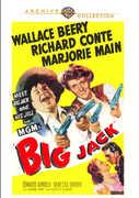 Big Jack , Wallace Beery