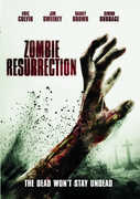 Zombie Ressurrection , Danny Brown