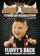 Presents Stand-Up Revolution , Gabriel Iglesias