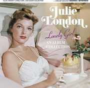 Lonely Girl - An Album Collection [Import] , Julie London
