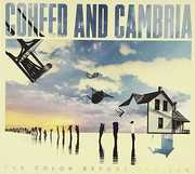 The Color Before The Sun , Coheed & Cambria