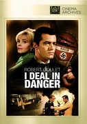 I Deal in Danger , Robert Goulet