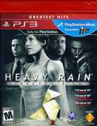 Heavy Rain: Director's Cut for PlayStation 3