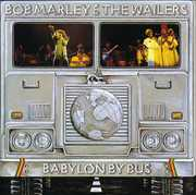 Babylon By Bus , Bob Marley