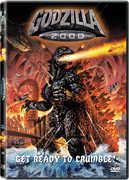 Godzilla 2000 , Tsutomu Kitagawa