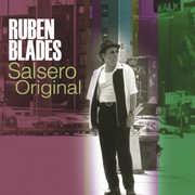 Salsero Original , Ruben Blades