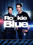 Rookie Blue: The Complete Series , Ben Bass