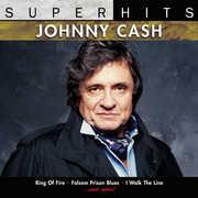 Super Hits , Johnny Cash