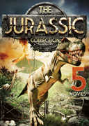 The Jurassic Collection: 5 Movies , Don Sullivan