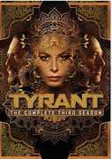 Tyrant: The Complete Third Season , Adam Rayner