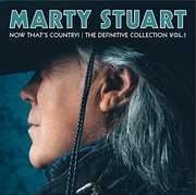 Now That's Country: The Definitive Collection Vol 1 [Import] , Marty Stuart