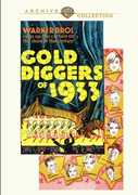 Gold Diggers of 1933 , Warren William